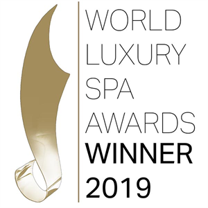 2019 Spa Awards Winner Logo