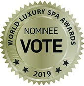 2019 Voting Button — World Luxury Spa Awards