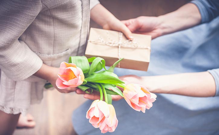 Mother';s Day accommodation offer